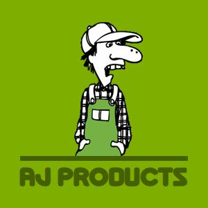 aj products logo